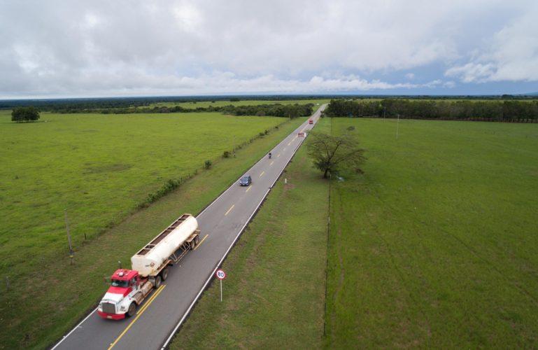 Proyecto corredor vial Villavicencio – Yopal