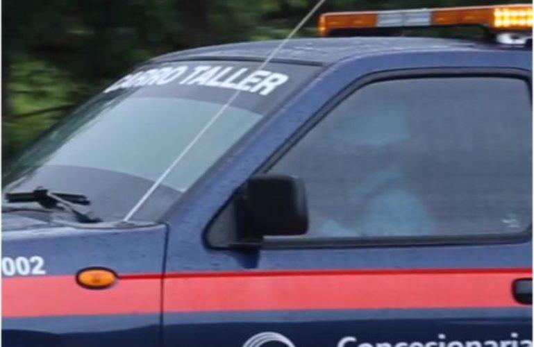 Carro Taller