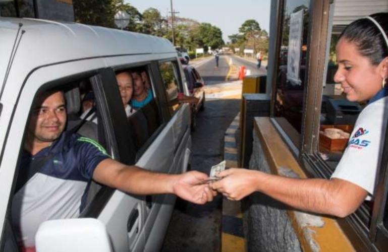 Incremento en las tarifas de los peajes del corredor vial Villavicencio – Yopal