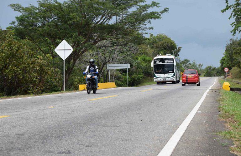Covioriente aclara información sobre supuesto cobro de peaje a motociclistas