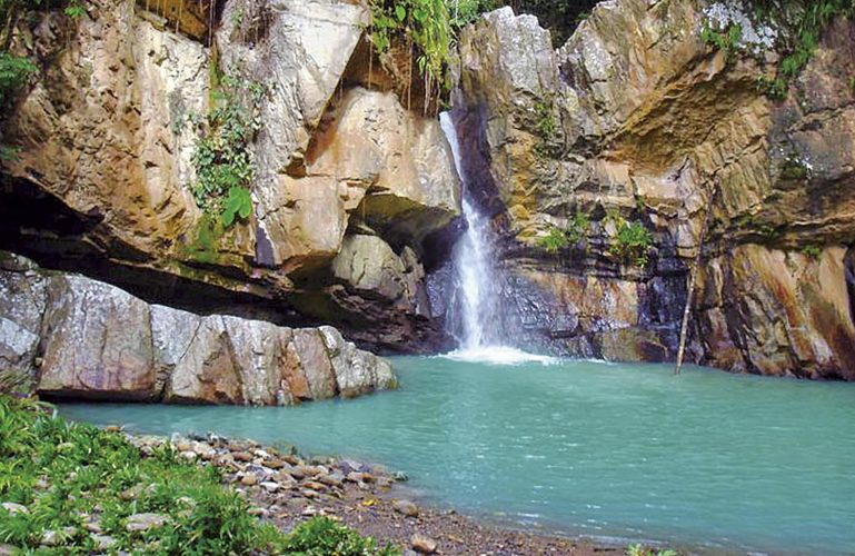 Termales Aguas Calientes: área protegida donde podrá disfrutar de una experiencia natural