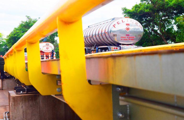 Covioriente dispone básculas para pesaje exclusivo de vehículos de carga vacíos en Aguazul y Yopal