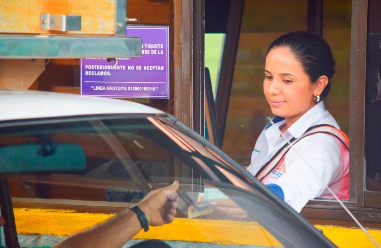 Nuevas tarifas para peajes del corredor vial Villavicencio- Yopal