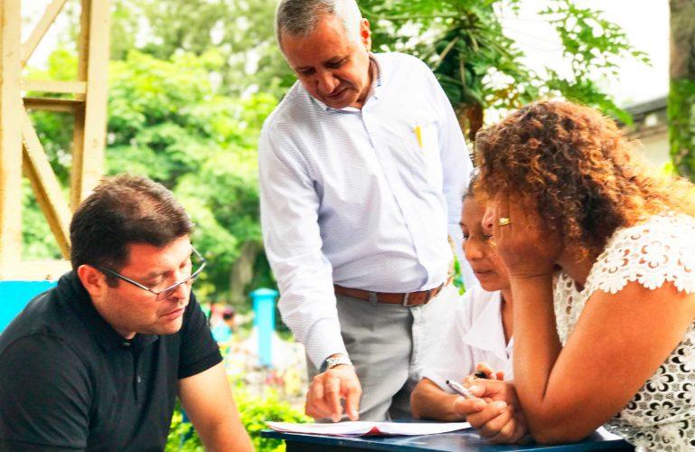 Covioriente trabaja por la integración de programas de movilidad segura en los Proyectos Educativos Institucionales