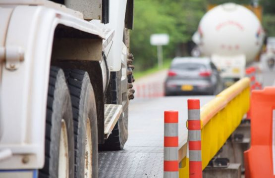 Por temporada Arrocera, mañana 01 de septiembre de 2018 se inicia el pesaje de vehículos de carga que transiten vacíos, en básculas alternas por ejes