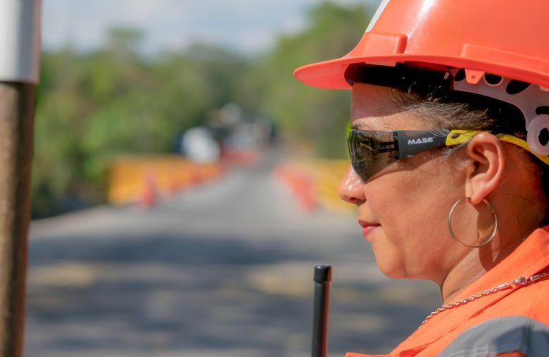 Se realizarán actividades de mantenimiento en Puente Chamay, Casanare.