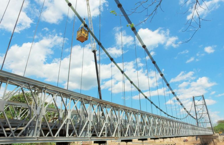 Durante nueve días se realizará el cierre del puente INVÍAS 2 por mantenimiento de la estructura
