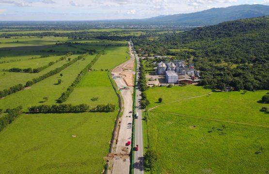 La autopista Villavicencio – Yopal mejorará la movilidad en el corredor