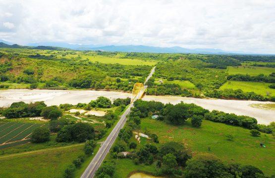 Restricción vehicular durante 3 horas a la altura del puente Chitamena
