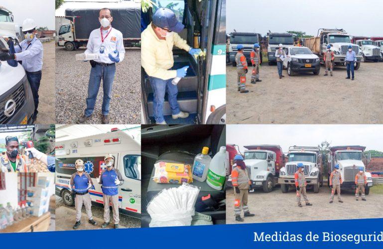 Se fortalece el trabajo interinstitucional para garantizar la movilidad, operación y construcción del corredor vial Villavicencio – Yopal