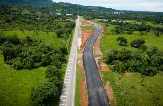 Construcción de vía Villavicencio-Yopal jalona generación de empleo y reactivación económica en la Orinoquia