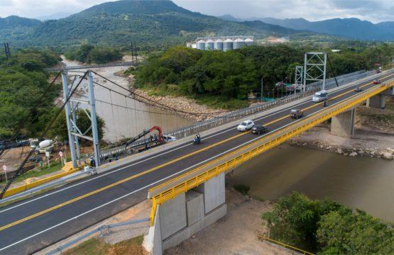 Se mantienen los controles de carga entre Villavicencio – Yopal