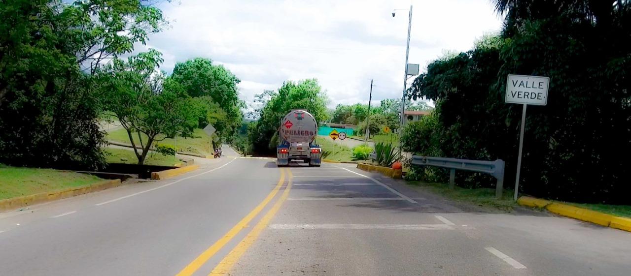 Monterrey, 11 de septiembre de 2020. La Concesionaria Vial del Oriente informa a la comunidad en general que, que por intermedio de su contratista iniciara a partir del día 11 de septiembre de 2020 actividades de construcción en desarrollo del contrato de concesión 010 de 2015 en el casco urbano del municipio de Monterrey en […]