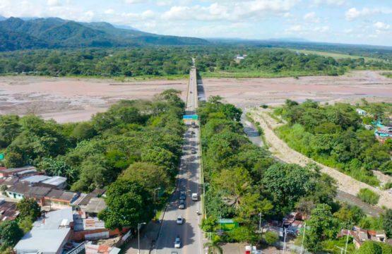 Habrá restricciones viales entre Villavicencio y Restrepo por competencia ciclística