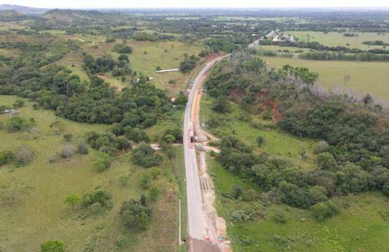 Restricciones vehiculares nocturnas entre Villanueva y Aguazul por izaje de vigas en puentes vehiculares