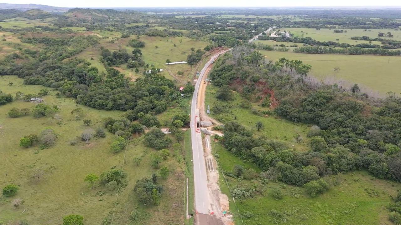 Villavicencio, 16 de noviembre de 2020. Conforme al avance de las obras en puentes y pontones vehiculares, entre el 17 y 27 de noviembre de 2020 se efectuará el izaje de las primeras vigas en nueve estructuras del corredor vial.  Para realizar esta actividad, durante estos días, se restringirá la movilidad a un carril […]