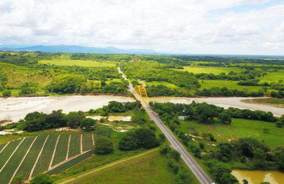 Restricción vehicular por el puente Chitamena para finalizar actividades de mantenimiento