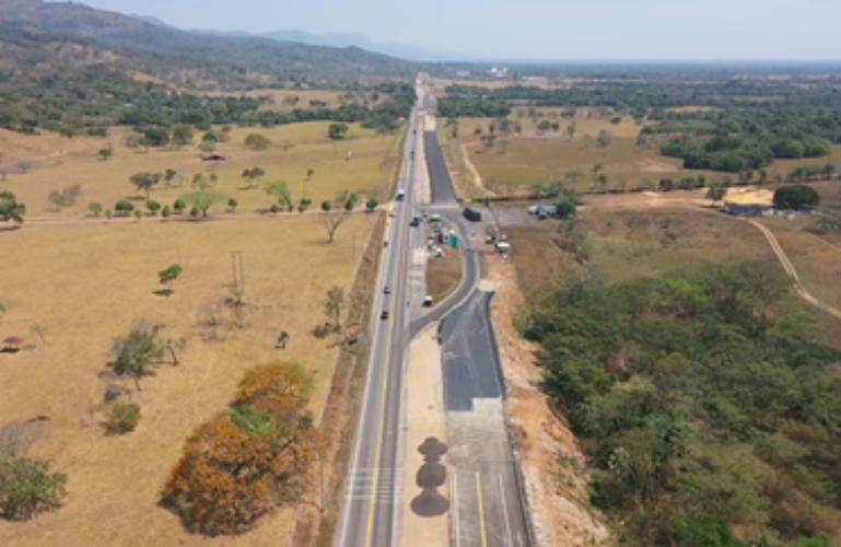 Se implementa nuevo esquema de pesaje de vehículos de carga en sentido Aguazul-Yopal